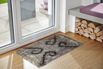 Sunlite Enterprises Polyester Large Door Mat Door Mats SLDM066