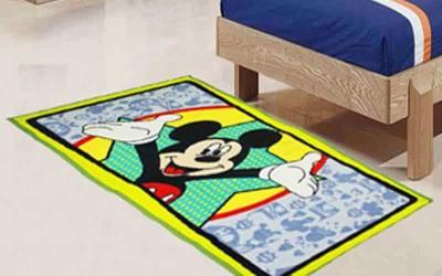 R Home PVC Medium Floor Mat RHKFM05