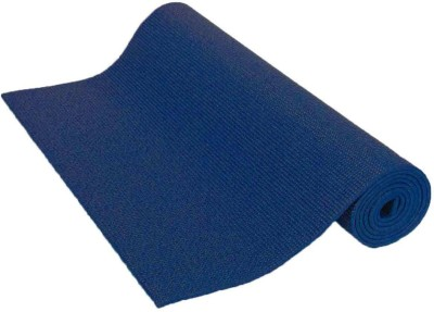 R Home PVC Large Yoga and Exercise Mat Yoga Mat