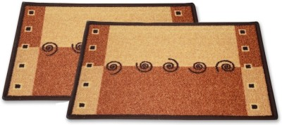 Brand Decor Polypropylene Medium Door Mat BD-MTPP-C03