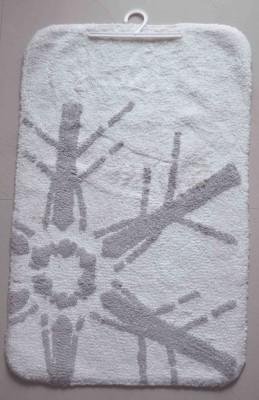 Manya Shop Cotton Large Door Mat larg Mat