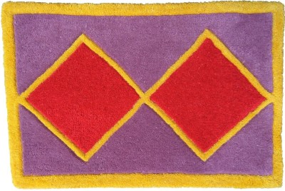 Amit Carpet Wool Medium Generic Mat ACI11654145644628