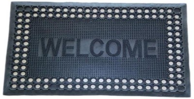 jf Rubber Medium Floor Mat rubber doormat