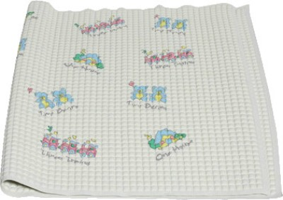 Pigeon Natural Rubber Changing Mat Nappy Changing Sheet (with Graphic)