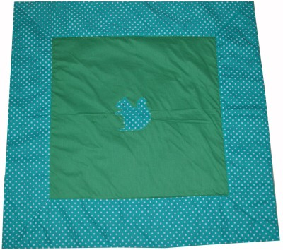 Creative Textiles Cotton, Non-woven Free Floor Mat Soft and Smooth Touch