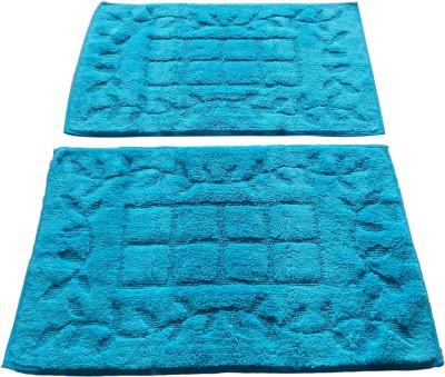 Krishna Carpets Cotton Large Floor Mat KC-305