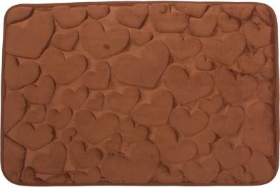 BagitNow Non-woven Small Floor Mat Heart