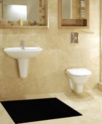 SWHF Cotton Extra Large Bath Mat Jumbo Bath Mat
