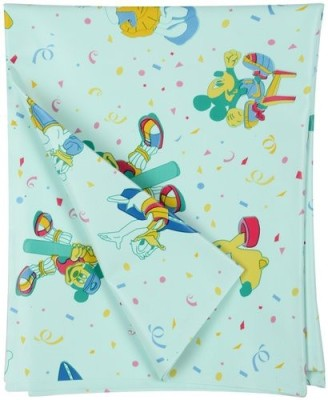 CHHOTE JANAB Plastic Medium Sleeping Mat WATERPROOF SHEET