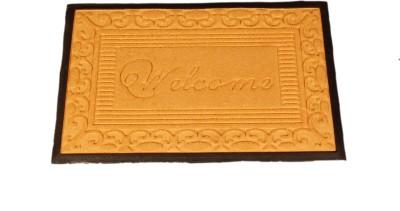 Ritika Carpets PVC Medium Door Mat PVC Door Mat