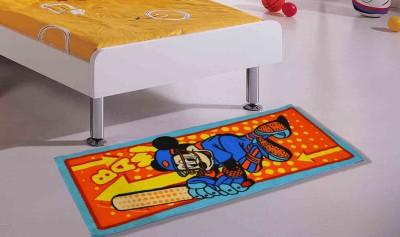 R Home PVC Medium Floor Mat RHKFM06