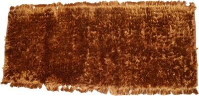 Muren Polyester Medium Floor Mat Fur-RR