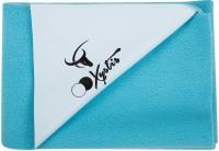 Xystis Non-woven Small Sleeping Mat Comfymat Reusable Absorbent Sheets / Underpads (Size: 70cm X 50cm) Firoza Small(Firoza)