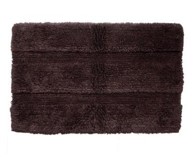 Surhome Cotton Small Bath Mat Woody Stripes