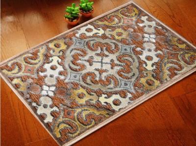 Oriental Weavers Polypropylene Medium Door Mat RHY-46