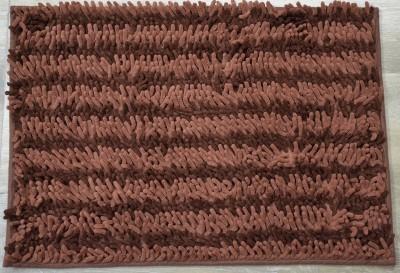 Portia Microfiber Large Door Mat Twnbrwn