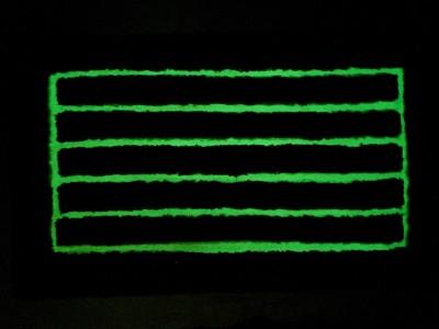 ignite Cotton Medium Floor Mat Strips