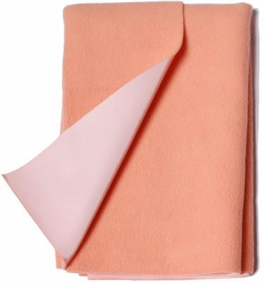 Babeezworld Rubber, Cotton Small Sleeping Mat Babeezworld Smart Bed Protector