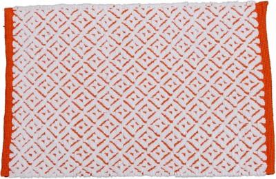 Home Fashion Gallery Cotton Medium Floor Mat HFG609