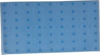 Arow PVC Large Bath Mat BRICK DESIGN-01