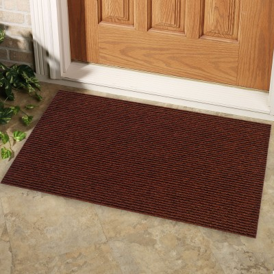 Status PVC Medium Door Mat Suraksha Mat?
