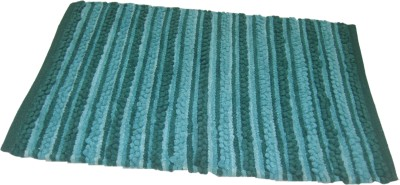 Krishna Carpets Cotton Medium Bath Mat KC-090
