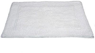 The Beach Company Cotton Small Bath Mat Cotton Mat