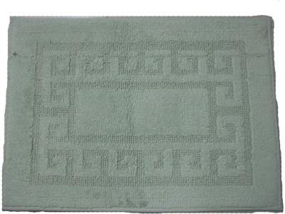 Ayushfabrics Rubber Medium Door Mat Soft Fabric Top-003
