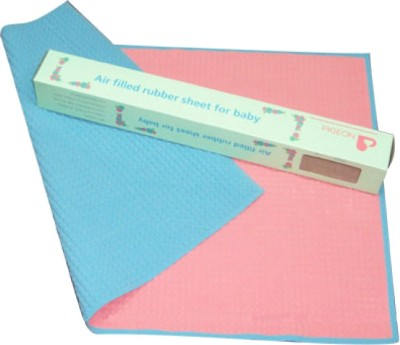 Pigeon Rubber Changing Mat Nappy Changing Sheet (Plain)