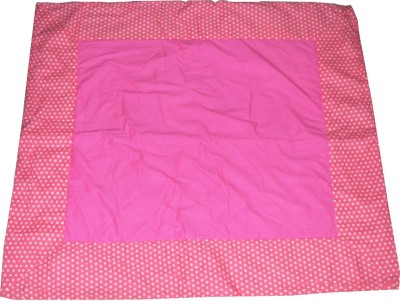Creative Textiles Cotton Large Play Mat Quilted Mat