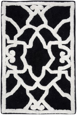 Rugs2Clear Cotton Large Bath Mat Rug