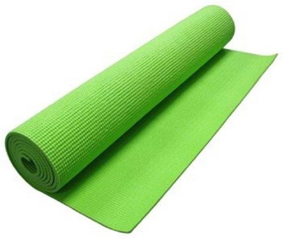 RS Quality Natural Rubber Large Yoga and Exercise Mat yoga006