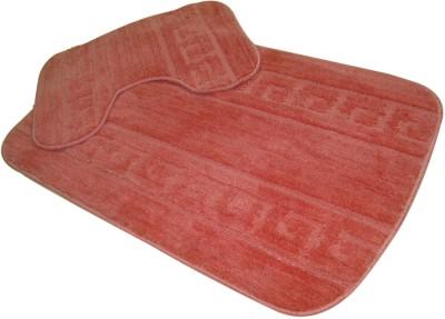 Krishna Carpets Polyester Medium Bath Mat KC-004