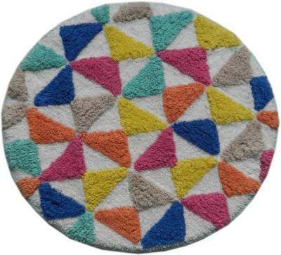Paramorasi Cotton Medium Floor Mat Calangute
