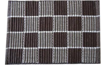 Shopgalore Cotton Medium Floor Mat Box