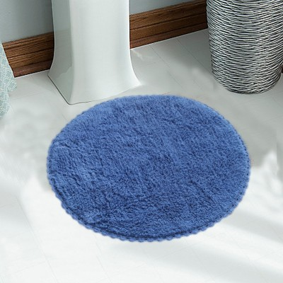 Saral Home Cotton Medium Bath Mat BATHMAT