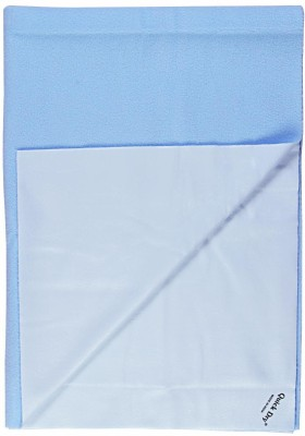 Quick Dry Microfiber Small Sleeping Mat Bed Protector