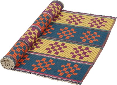 Sixer Cotton Large Yoga and Exercise Mat Maximat
