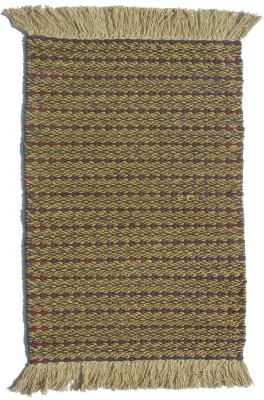Dorahomes Cotton Small Door Mat Cotton & Viscose Mat