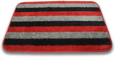 Best Buy Traders Microfiber Medium Bath Mat Stripe Mat
