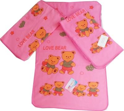 Midha Group Polyester Free Baby Bath Mat 8996
