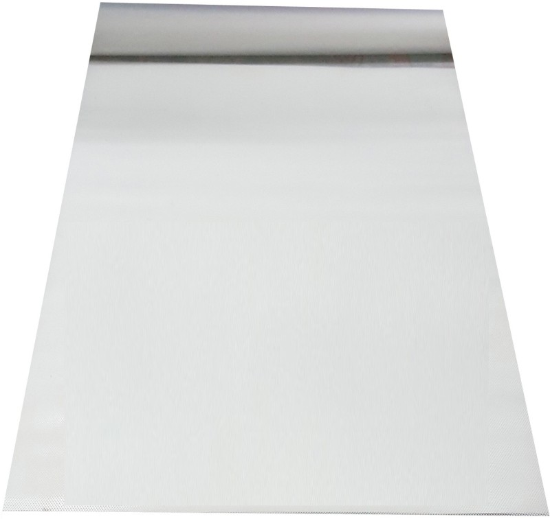 Ryka PVC Anti-slip/Anti-grease Mat REFMAT02(White, Medium)