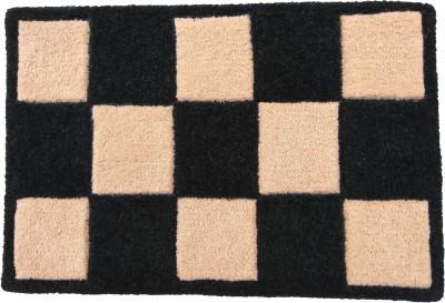 Amit Carpet Wool Medium Door Mat ACI11654145644598