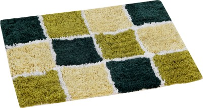 Aazeem Cotton Medium Door Mat AAZEEM Door Mat
