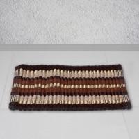 Story@Home Cotton Door Mat Diana Doormat(Multicolor, Free)