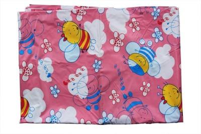 Cosy Latex Rubber Large Sleeping Mat Animal Print Large Mat