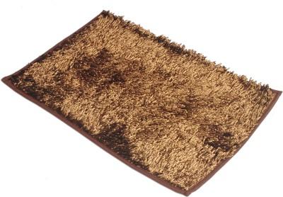 Galaxy Furnishing Velvet Medium Door Mat Room Mat