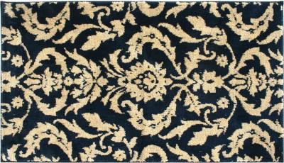 Riva Carpets Microfiber Large Bath Mat Reflection