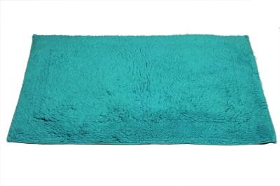 The Beach Company Cotton Medium Bath Mat Cotton Mat