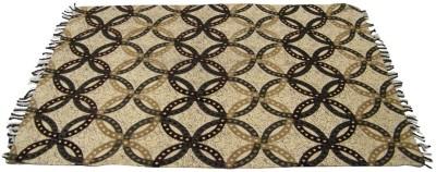 The Fancy Mart Rubber Medium Door Mat Doormat-58